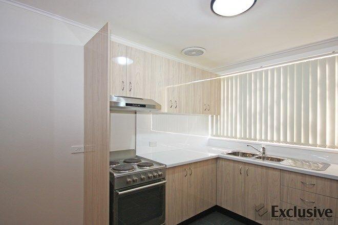 Picture of 2/68 John Street, LIDCOMBE NSW 2141