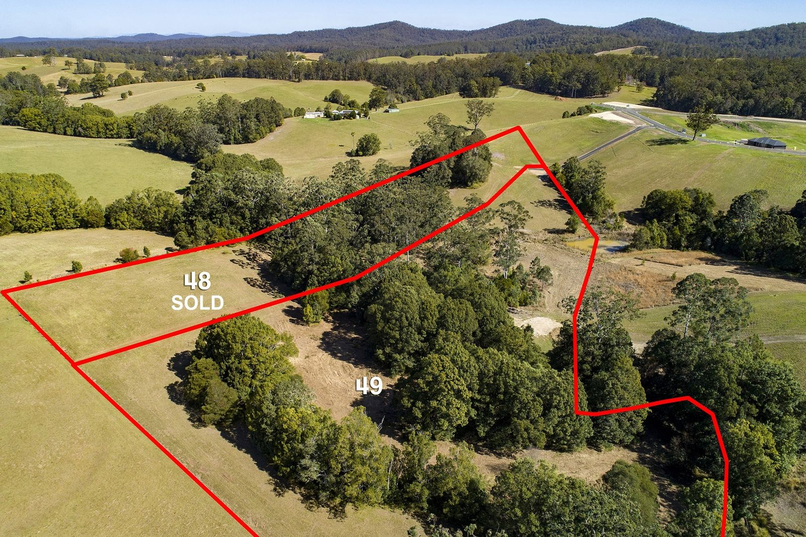 Lot/48 & 49 Strawberry Road, Congarinni NSW 2447, Image 0