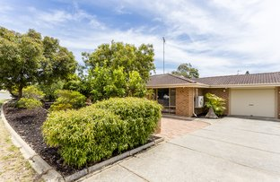 Picture of 1B Yorrell Place, Halls Head WA 6210