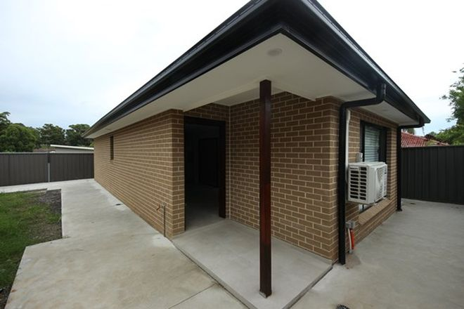 Picture of 24A Gardener Street, ROOTY HILL NSW 2766