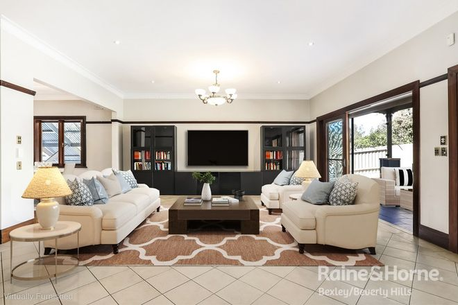 Picture of 19 Coveney Street, BEXLEY NORTH NSW 2207