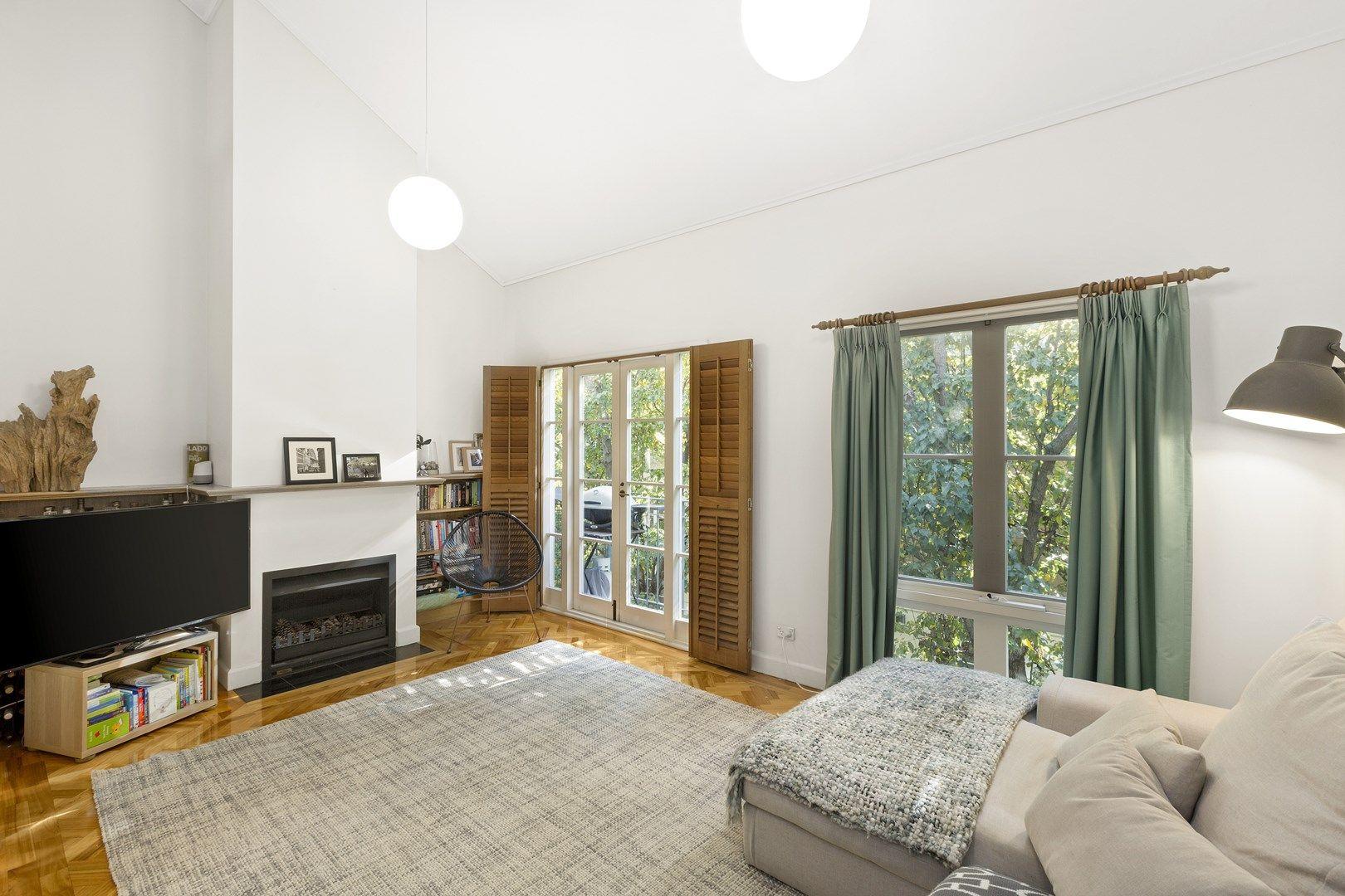 27/8 Wellington Crescent, East Melbourne VIC 3002, Image 1