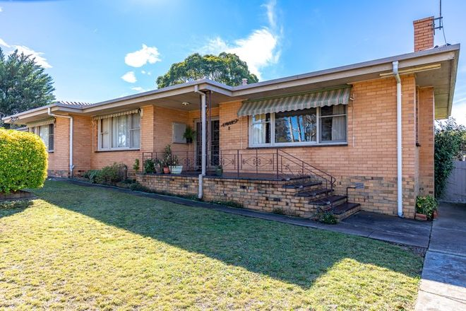 Picture of 8 Licola Road, HEYFIELD VIC 3858