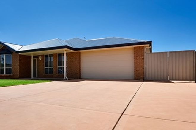 Picture of 1 Custance Avenue, WHYALLA JENKINS SA 5609