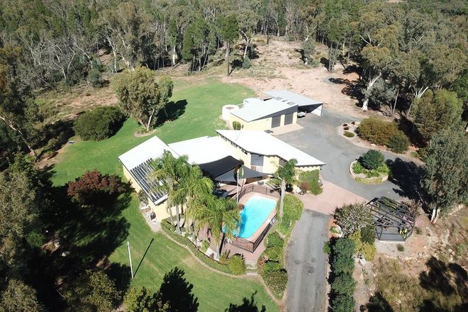 Picture of 22 Hawkins Road, COONABARABRAN NSW 2357