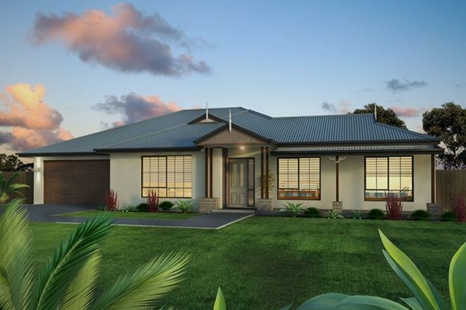 Picture of Lot 15 Thomas Street, STRATHALBYN SA 5255