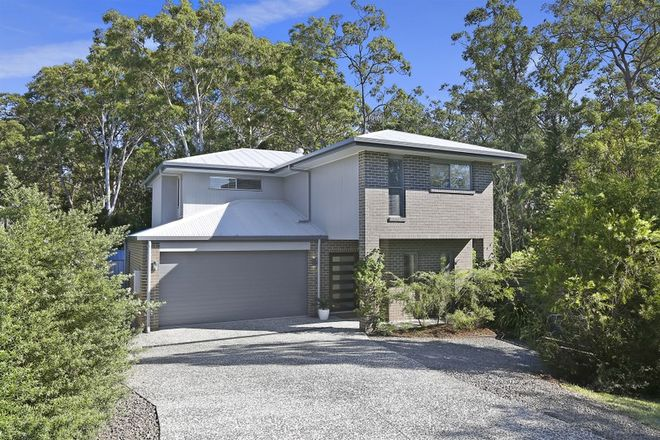Picture of 13 Colley Lane, NOOSAVILLE QLD 4566