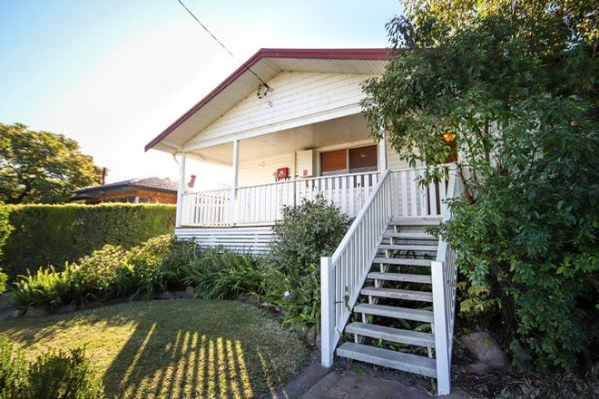 Picture of 12 Turanville Avenue, MUSWELLBROOK NSW 2333