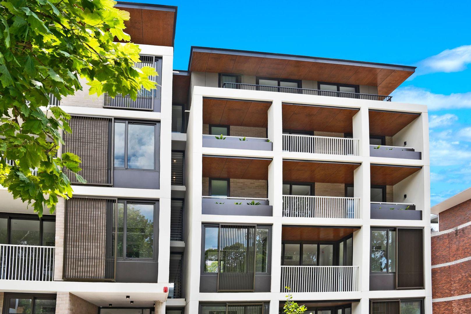 304/18 Birdwood Avenue, Lane Cove NSW 2066, Image 2