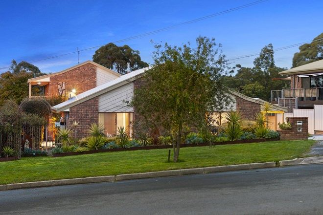 Picture of 9 Trethowan Street, MOUNT PLEASANT VIC 3350