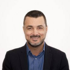 Peter Panagiotidis, Sales representative