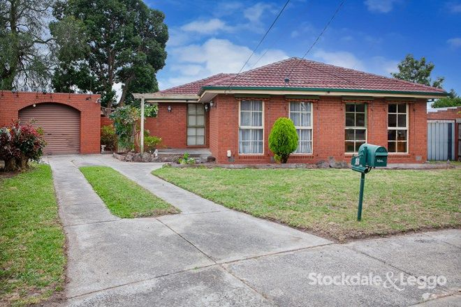 Picture of 6 McKinley Court, DANDENONG NORTH VIC 3175