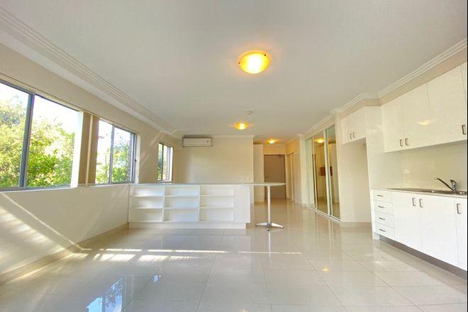 Picture of 5/156 Hampden Road, ARTARMON NSW 2064