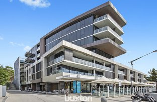 Picture of 113/6-8 Eastern Beach Road, Geelong VIC 3220