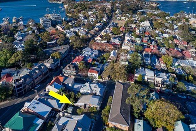Picture of 9 Gladstone Street, BALMAIN NSW 2041