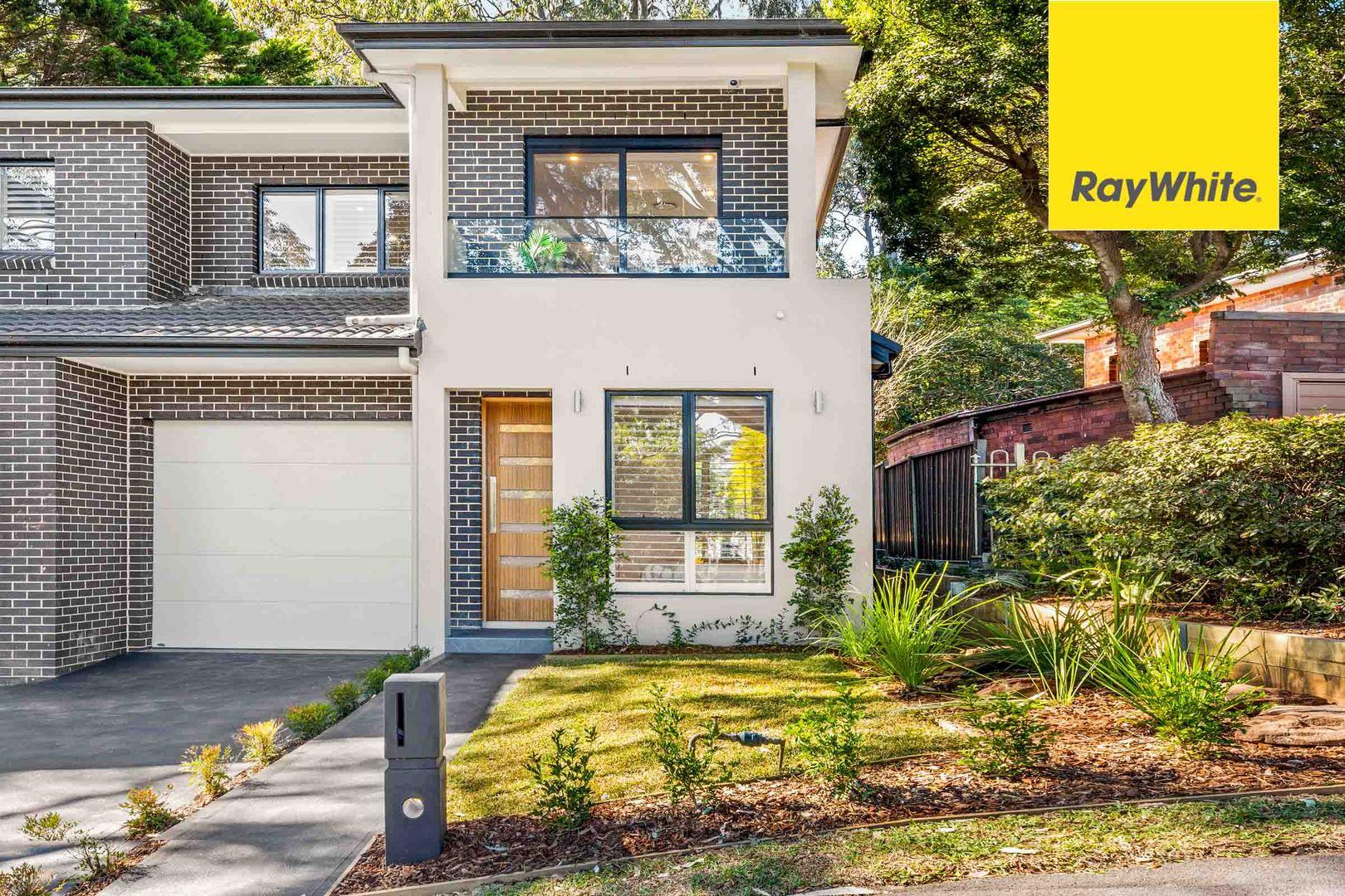151 Ryedale Road, Denistone NSW 2114, Image 0