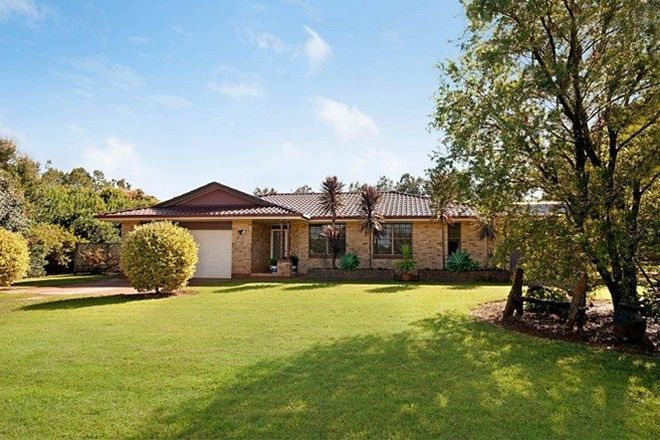 Picture of 10 Dalwood Road, DALWOOD NSW 2477