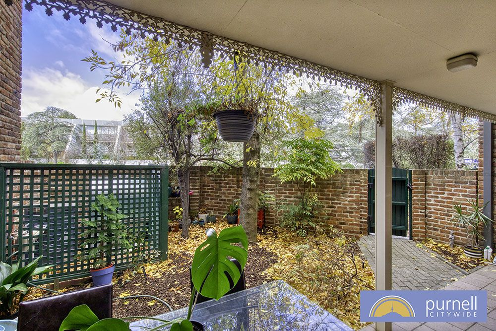115/11 Giles Street, Griffith ACT 2603, Image 1