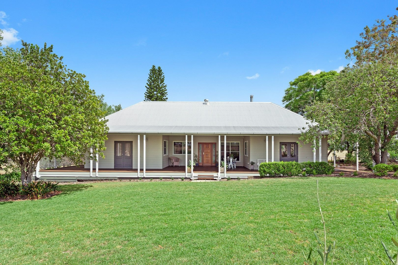 306 Connolly Road, Geham QLD 4352, Image 0