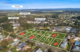 Picture of Lot 5, 6, 9/21 - 25 Stumpy Gully Road, Balnarring VIC 3926