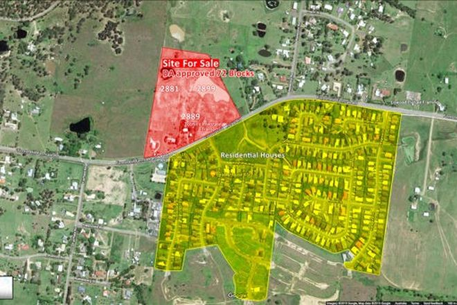 Picture of 2881, 2889,2899 Forest Hill Fernvale Road, LOWOOD QLD 4311