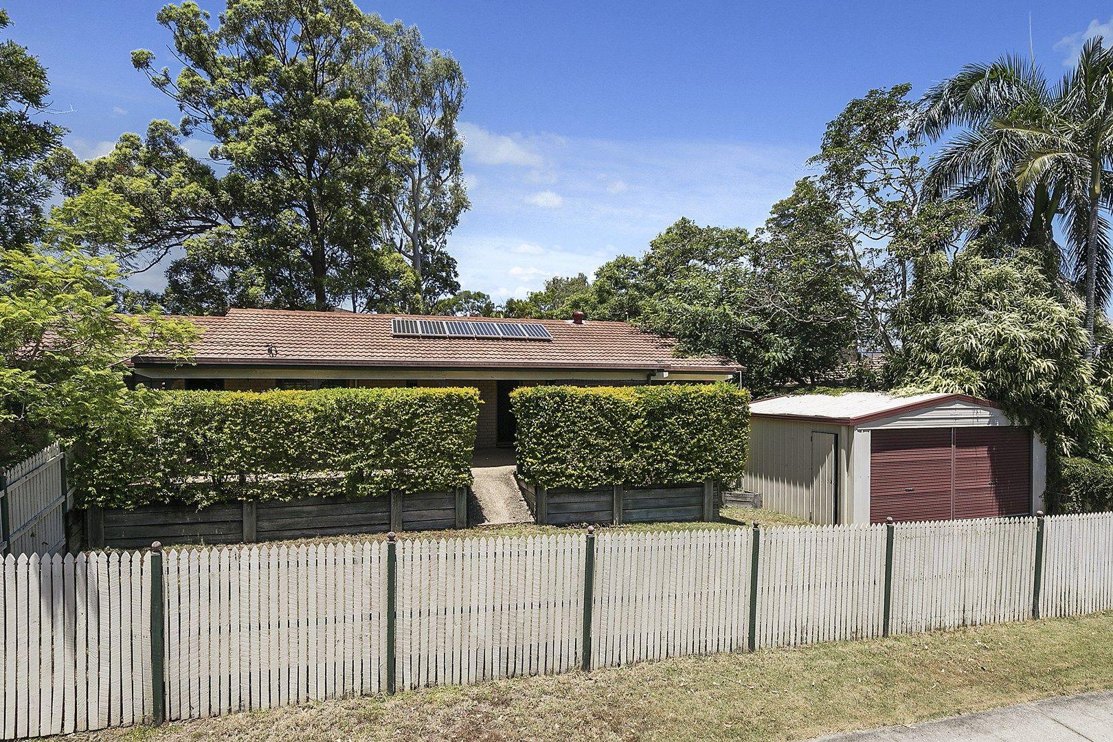 107 Burbank Road, Birkdale QLD 4159, Image 1