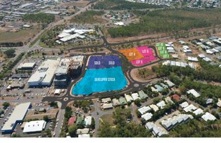 Picture of Lot 7 Maluka Drive, Palmerston City NT 0830