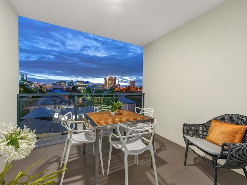 601/56 Prospect St, Fortitude Valley QLD 4006, Image 1