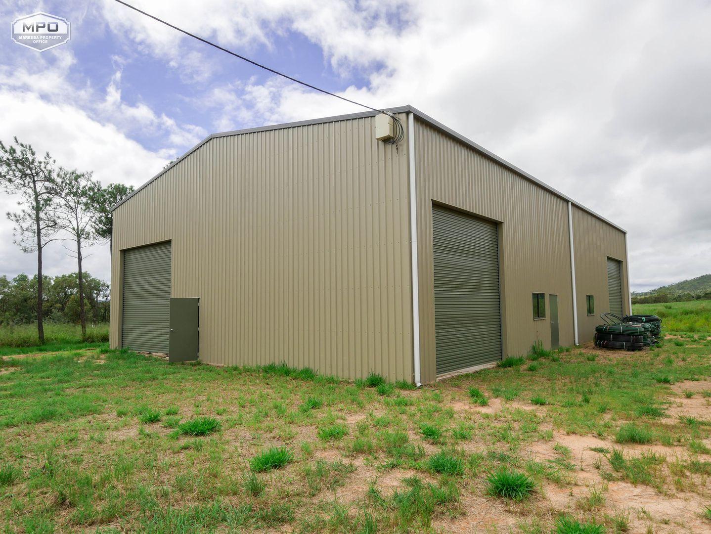 8 Kippen Drive, Arriga QLD 4880, Image 2