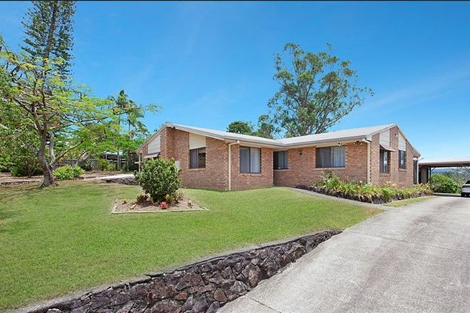 Picture of 269 PANORAMA DRIVE, ROSEMOUNT QLD 4560