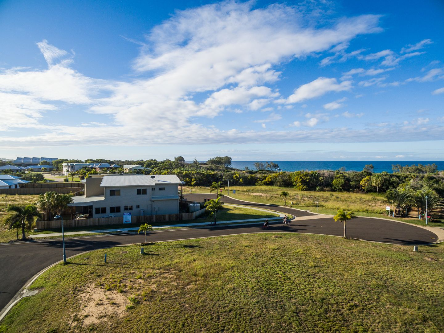 lot 61 Seaview Court, Agnes Water QLD 4677, Image 0