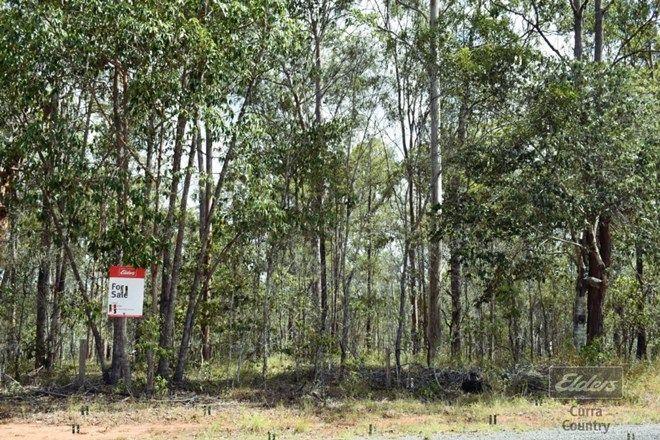 Picture of Lot 279 Van Hensbroek Road, BAUPLE QLD 4650