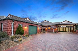 Picture of 7 Sturt Court, Taylors Lakes VIC 3038