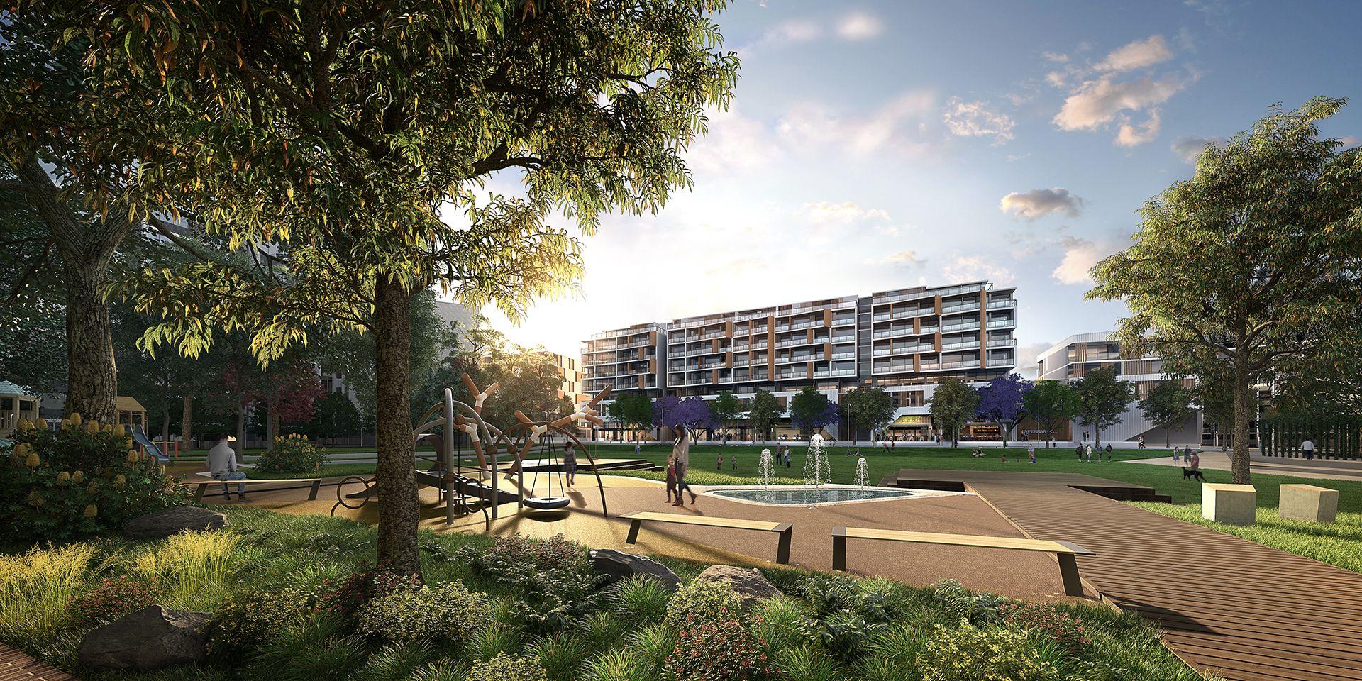 C238/149 Mitchell Road, Erskineville NSW 2043, Image 2
