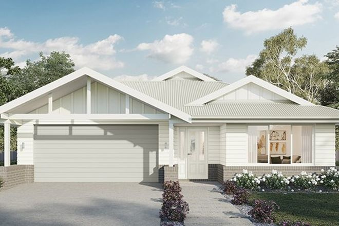 Picture of Lot 56 Huntley ST, GATTON QLD 4343