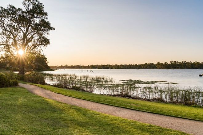 Picture of LAKESIDE DRIVE, NAGAMBIE, VIC 3608