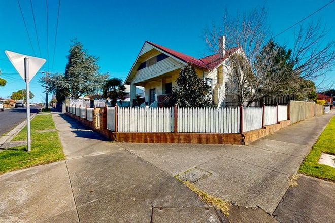 Picture of 43 Mabel Street, TRARALGON VIC 3844