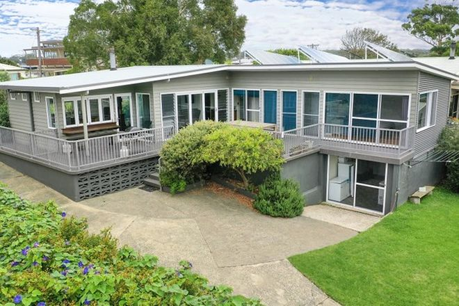 Picture of 49 Nurrawallee Street, ULLADULLA NSW 2539