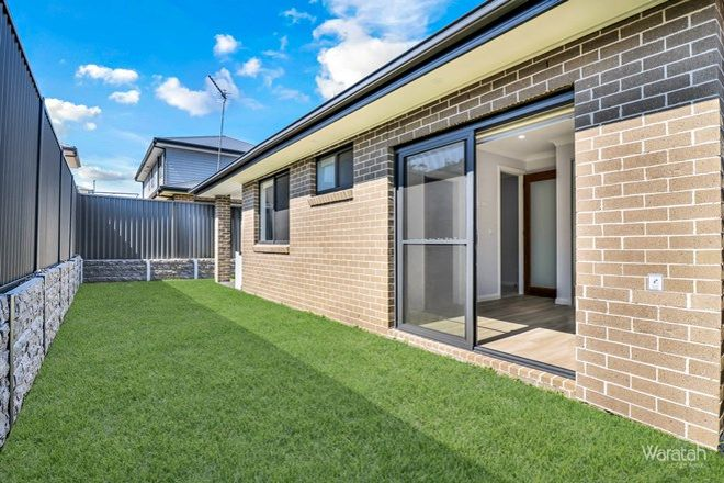 Picture of 98A McMillian Circuit, KELLYVILLE NSW 2155