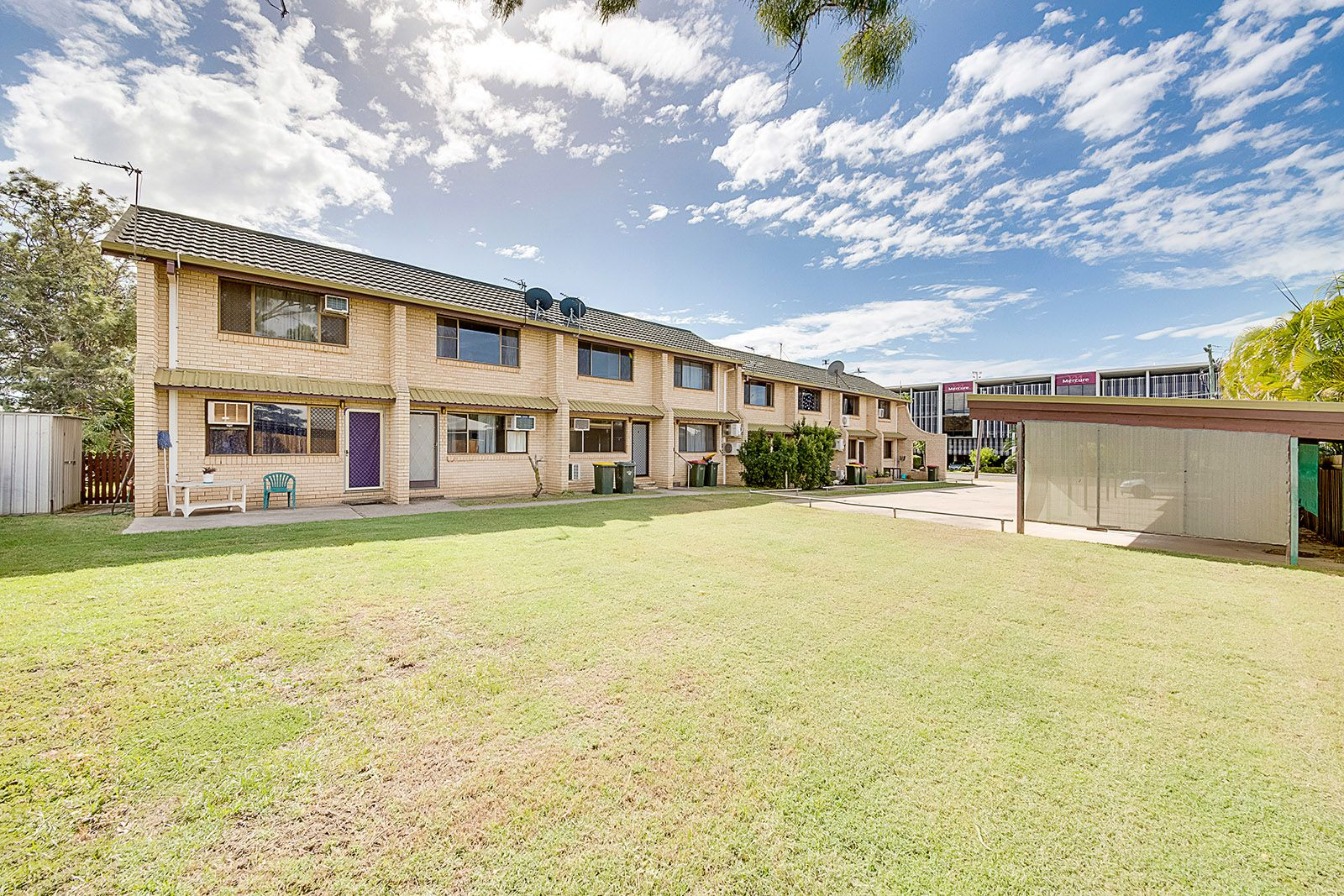 Unit 7/45 O'Connell Street, Barney Point QLD 4680, Image 0