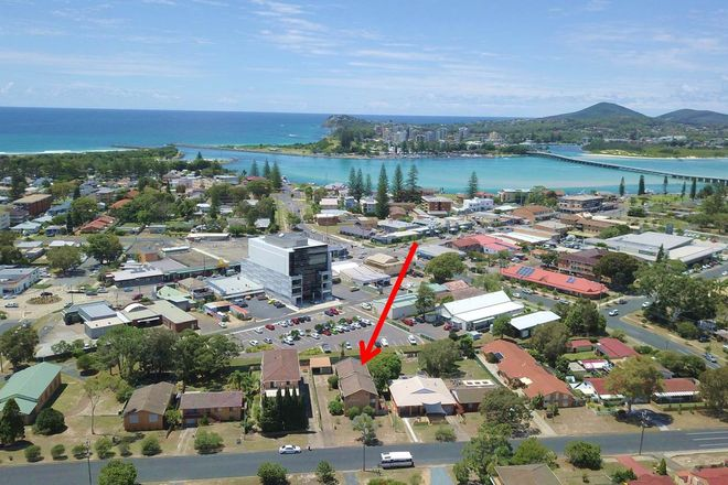 Picture of 1/41 Bent Street, TUNCURRY NSW 2428