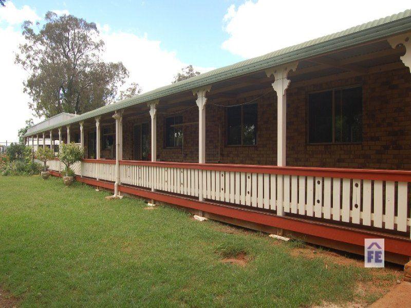 191 Lankowskis Road, Kingaroy QLD 4610, Image 1