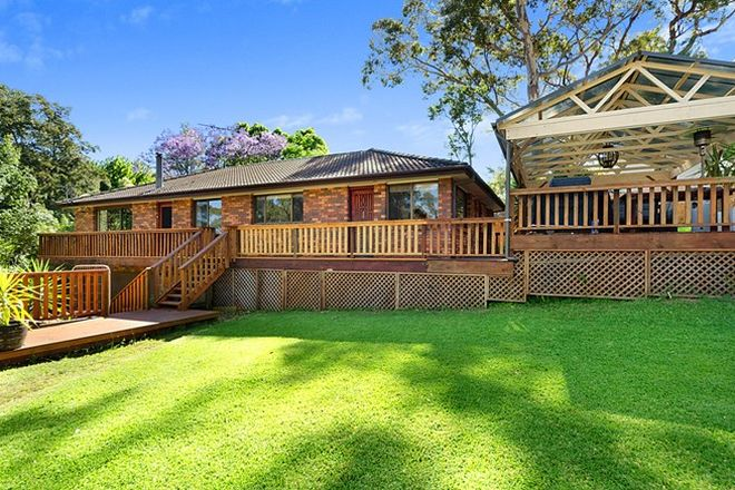 Picture of 28 Lukas Avenue, KENTHURST NSW 2156