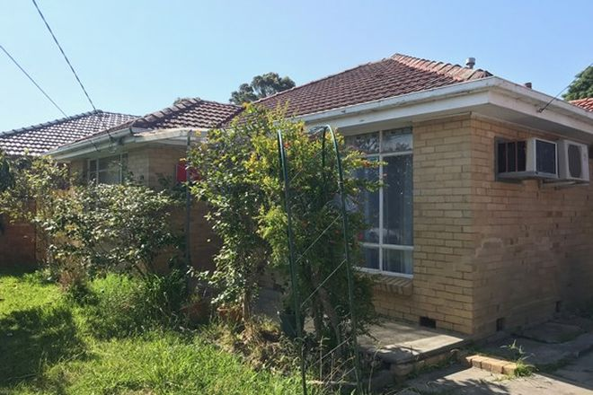 Picture of 49 McMillan Street, CLAYTON SOUTH VIC 3169