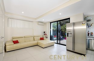 Picture of 11/32 Tennyson Street, Parramatta NSW 2150