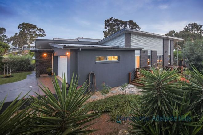 Picture of 4 Silhouette Street, MOUNT BARKER SA 5251