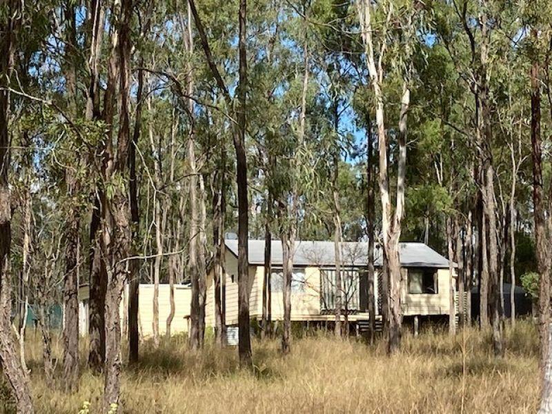 354 J Hunters Road, Ballogie QLD 4610, Image 0