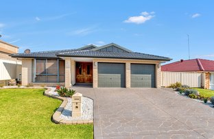 Picture of 9 Howard Close, Green Valley NSW 2168