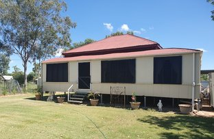 Picture of 25 Orchid Street, Blackall QLD 4472