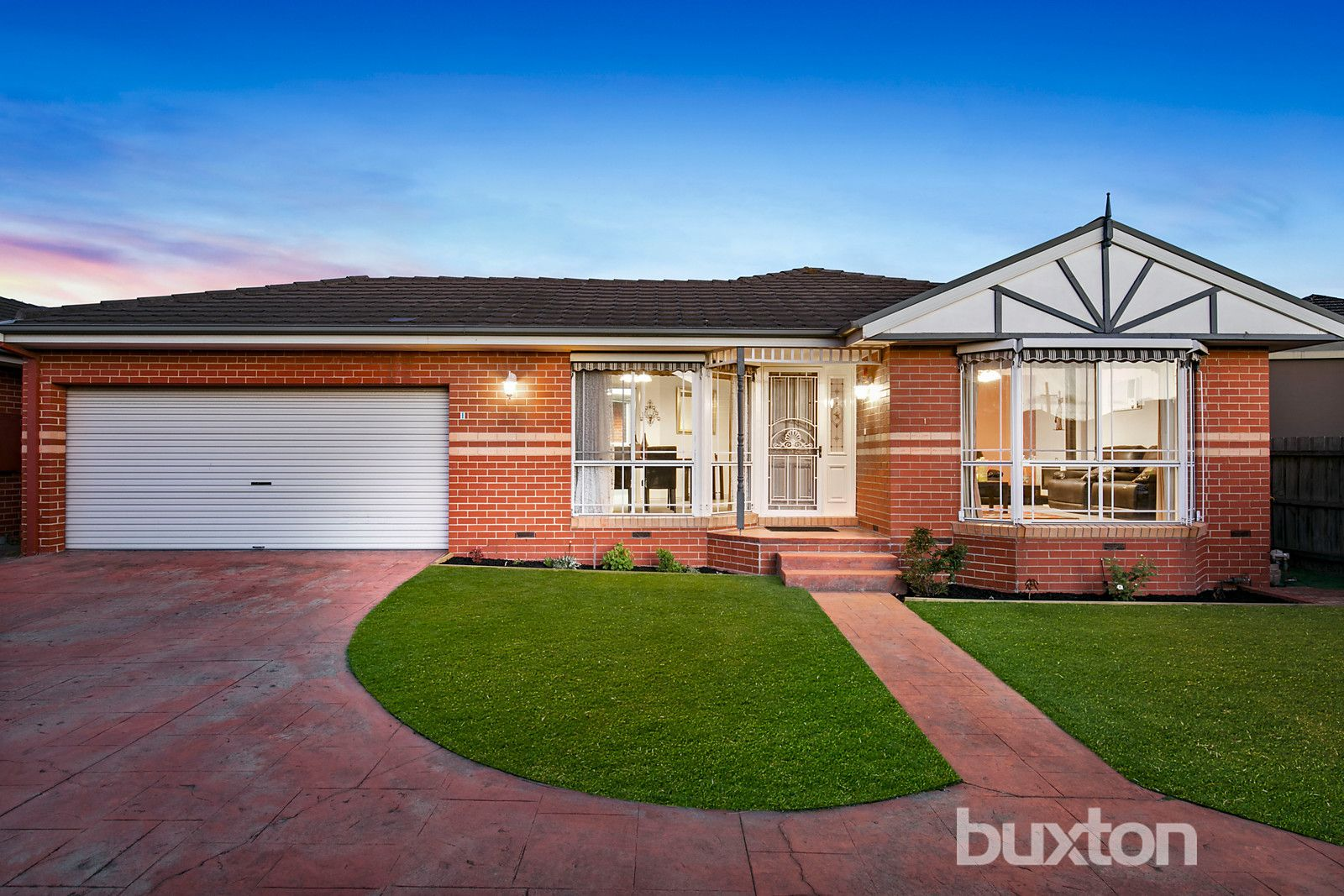 1/3 Nursery Court, Dingley Village VIC 3172, Image 0
